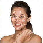 Dermalogica Womens Face Mapping