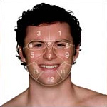 Dermalogica Mens Face Mapping